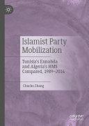 Islamist Party Mobilization Pdf/ePub eBook