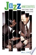 Jazz Anecdotes Book