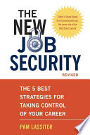 The New Job Security