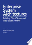 Enterprise System Architectures