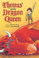 Thomas and the Dragon Queen Pdf