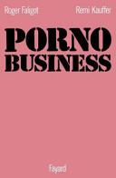 Porno business