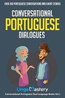 Conversational Portuguese Dialogues