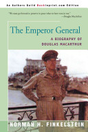 The Emperor General Book