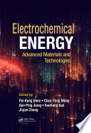 Electrochemical Energy Book PDF