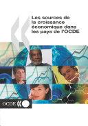 Les sources de la croissance économique dans les pays de l'OCDE Pdf/ePub eBook