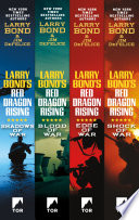 The Red Dragon Rising Series Book