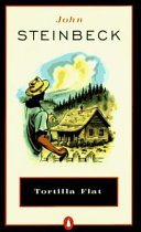 Tortilla Flat Pdf/ePub eBook