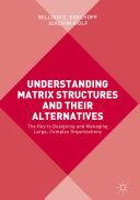Understanding Matrix Structures and their Alternatives