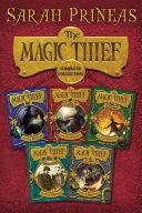 The Magic Thief Complete Collection Pdf/ePub eBook