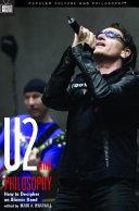 U2 and Philosophy