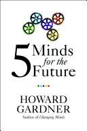 Five Minds for the Future [Pdf/ePub] eBook