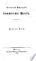 Sämmtliche Werke: Beiträge zur Kenntnis der romantischen Dichtkunst. Neue Kunst und Litteratur. Alte Weltgeschichte