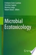 Microbial Ecotoxicology Book