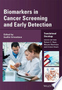 Biomarkers in Cancer Screening and Early Detection