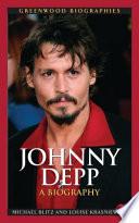 Johnny Depp Book PDF
