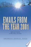 Emails From the Year 2001 Book PDF