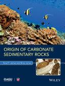 Origin of Carbonate Rocks