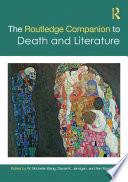 The Routledge Companion to Death and Literature Book PDF