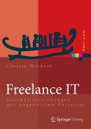 Freelance IT: Geschäftsbeziehungen mit ungenutztem Potenzial