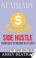Summary: Side Hustle