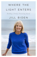 link to Where the light enters : building a family, discovering myself in the TCC library catalog