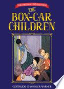 Box Car Children