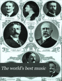 The World s Best Music  The musician s guide Book PDF