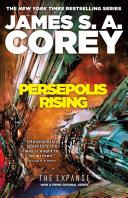 Persepolis Rising Pdf/ePub eBook