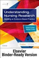 Understanding Nursing Research E-Book