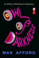 Owl of Darkness TPB