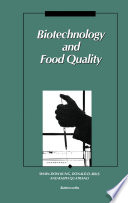 Biotechnology and Food Quality Book