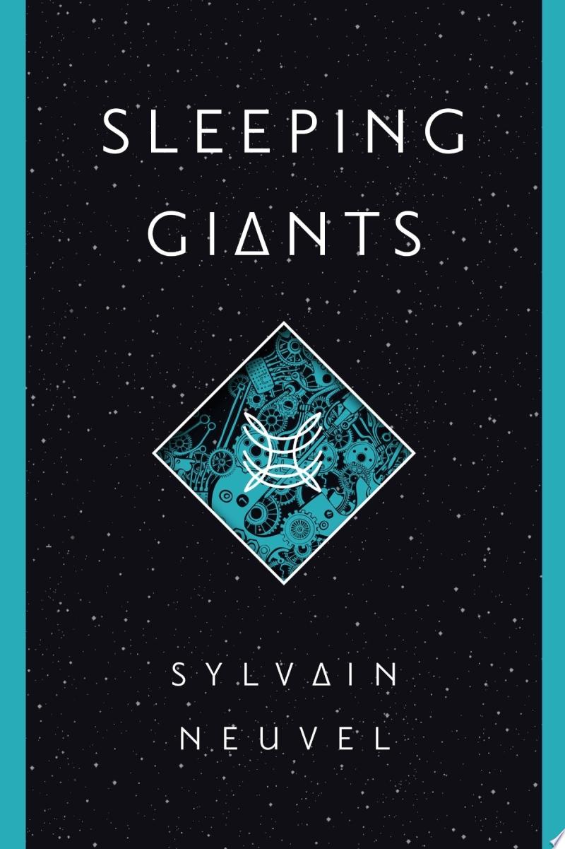 Sleeping Giants image