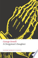 A Clergyman's Daughter Pdf/ePub eBook