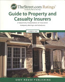 Thestreet Com Ratings Guide To Property And Casualty Insurers