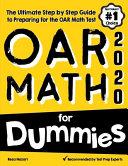 OAR Math for Dummies