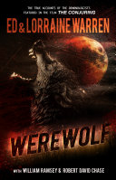 Werewolf: A True Story of Demonic Possession Book