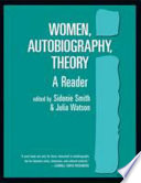 Women  Autobiography  Theory