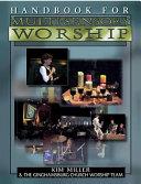 Handbook for Multi sensory Worship
