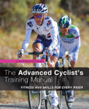 The Advanced Cyclist s Training Manual