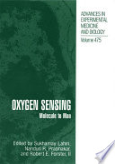 Oxygen Sensing