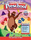 Preschool   Helping Children Succeed