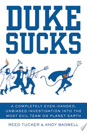 Download Duke Sucks Free Books - Dlebooks.net
