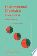Environmental Chemistry Asian Lessons