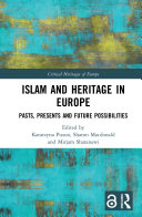 Pdf Islam and Heritage in Europe Telecharger