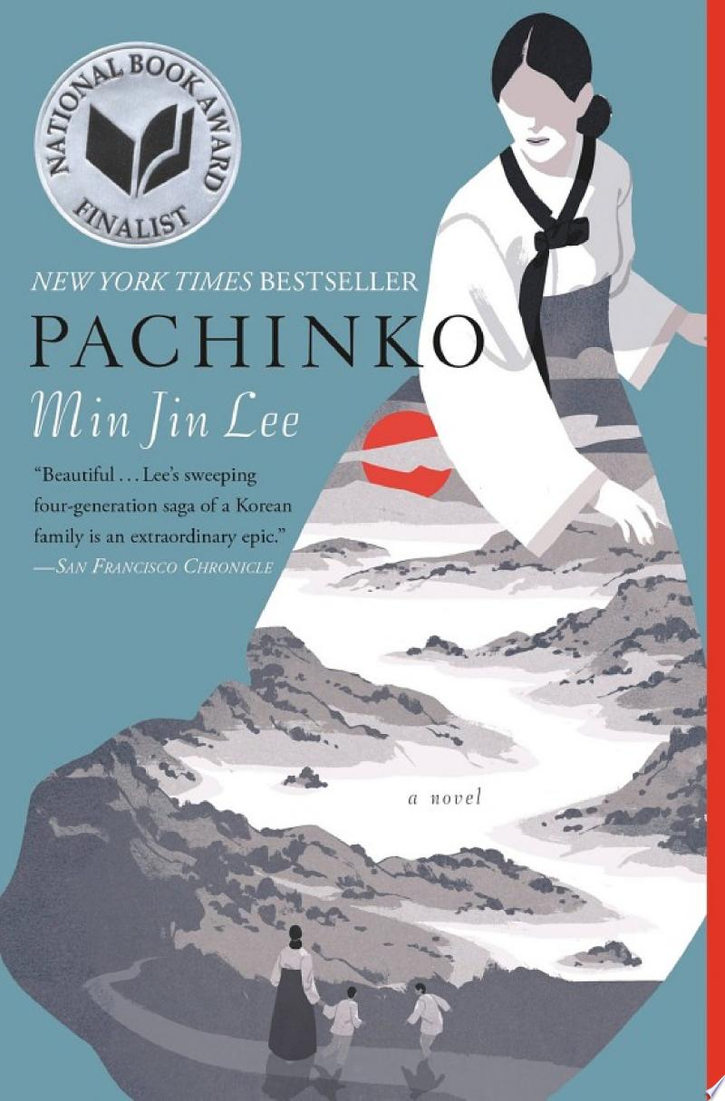 Pachinko (National Book Award Finalist) image