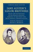 Jane Austen s Sailor Brothers