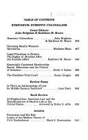 The Legal Studies Forum Book