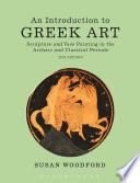 An Introduction to Greek Art Book