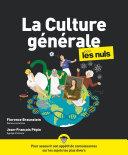 Pdf La Culture générale Pour les Nuls, 3e édition Telecharger